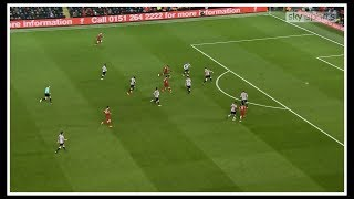 Analysing the goals | Liverpool 2-0 Newcastle United