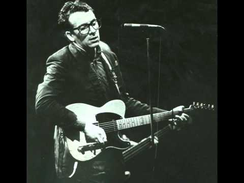 , title : 'Elvis Costello ~ My Funny Valentine'
