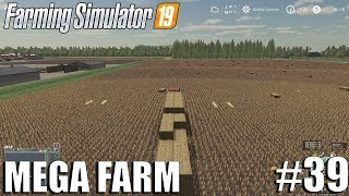 MEGA FARM Challenge | Timelapse #39 | Farming Simulator 19