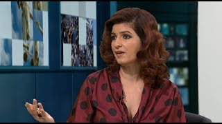 Twinkle Khanna answers your questions: Q&A with Bollywood actress and producer of Pad Man | ITV News