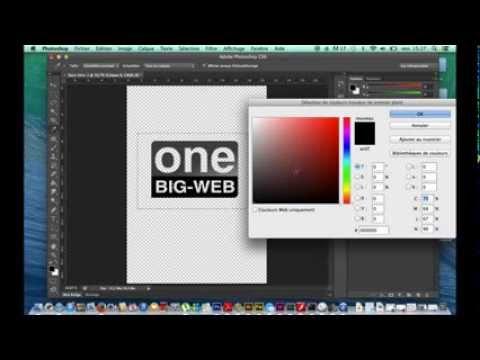 video2brain - le dtourage dans photoshop cs5