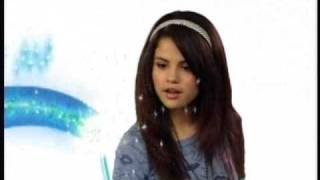 Disney Channel, Selena Gomez Disney Channel Opening