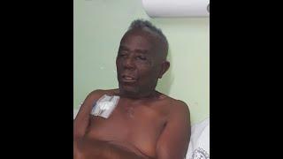 Saúde de idoso internado na UPA piora e nada de vaga em hospital sair