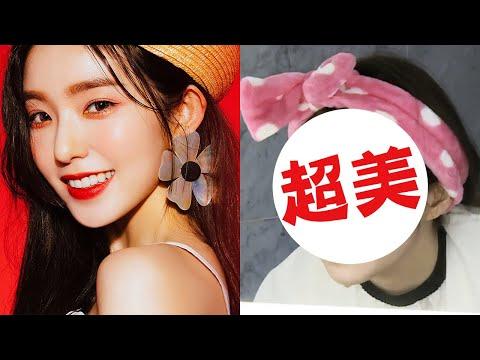 Red Velvet Irene 被懲罰…節目公開素顔 粉絲嚇壞:根本沒差!