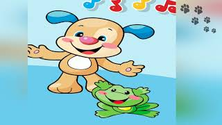 Английский для детей: The ABC, shapes and colours, nursery rhymes, songs for kids