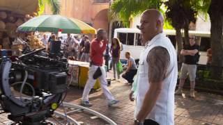 Featurette Vinsanity  XXx Return Of Xander Cage Paramount Pictures India