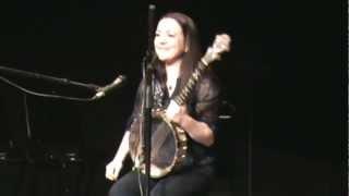 Angelina Carberry - O'Flaherty Irish Music Retreat 2012