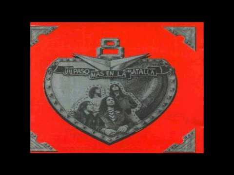 v8 un paso mas en la batalla 1985 disco completo full album