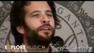 "Chris Velan performs ""Same Clothes"" at ExploreMusic"