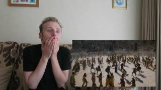 "Game of Thrones 5x09 ""Dance of the Dragons"" (PART 2) Reaction"