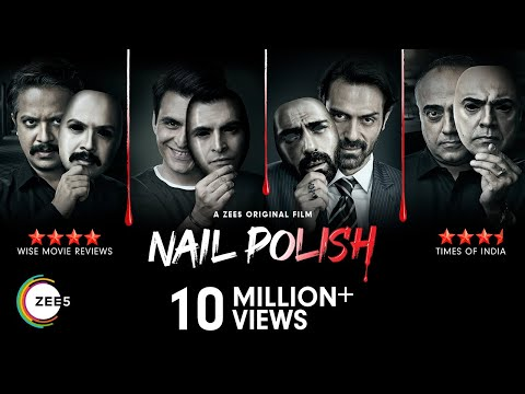 Nail Polish (2021) New Released Movie Bollywood Product