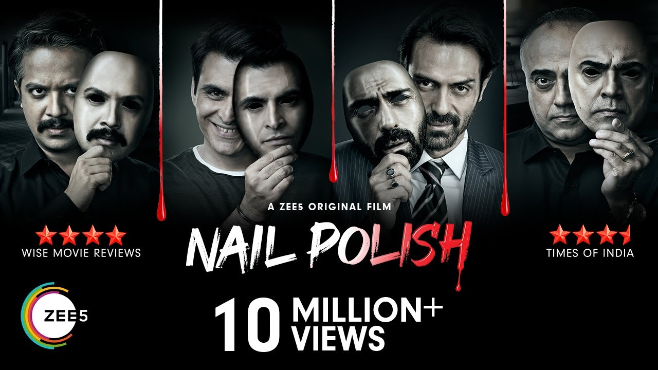 Nail Polish (January 01, 2021)