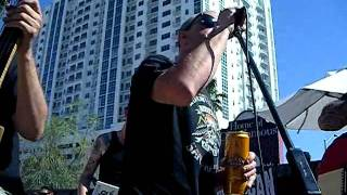 """Old Man Markley and Shawn From Youth Brigade - """"We're In"""" - PRB 2011"""