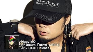 Diggy-MO' – BEWITCHED Megamix