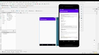 How to develop android application to load and read PDF - Android Kotlin