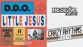 Little Jesus   Disco De Oro | RESEÑA De Bronce