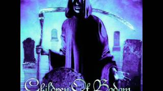Children of Bodom - Taste Of My Scythe (with lyrics)