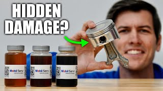 Does Your Engine Have Hidden Damage? How To Know!