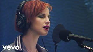 Zedd - Stay The Night Ft. Hayley Williams Of Paramore (Acoustic From ITunes Session)
