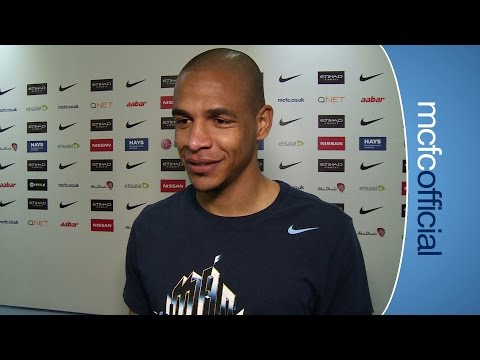 FERNANDO'S HAPPY COINCIDENCE   City 3-0 West Brom
