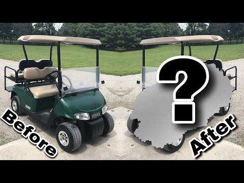 mp4 Golf Carts Customized, download Golf Carts Customized video klip Golf Carts Customized