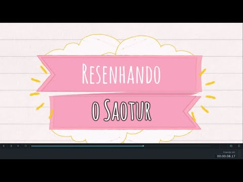 #4 - O Saotur - Natalia Smirnova Moraes