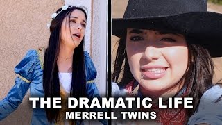 THE DRAMATIC LIFE - Merrell Twins