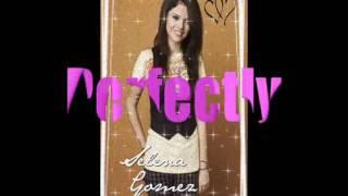 Selena Gomez PERFECTLY
