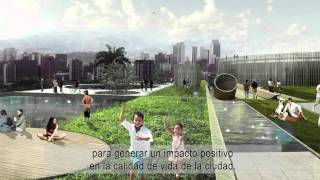 Articulated Site: Holcim Awards Gold 2014 for Latin America