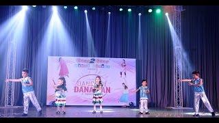 Aashiyan | Tattad Tattad | Kids Dance | Step2step Dance Studio