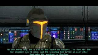Star Wars KOTOR 2 (DS) Part 71: Attempted Influence Gathering