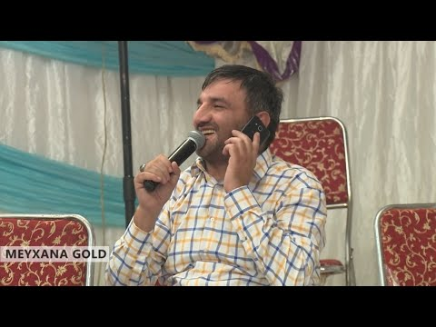 HƏYATDA YOXSAN SƏN (Perviz, Rufet, Ruslan, Balaeli, Mehdi) Meyxana 2017