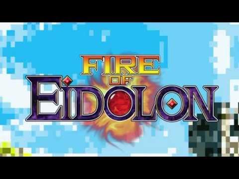 Print & Play #10: Fire of Eidolon