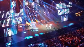 Fred De Palma Feat Ana Mena Una Volta Ancora. Arena 04062019