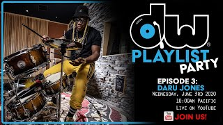 PLAYLIST PARTY-EP3: DARU JONES RECAP (Video)