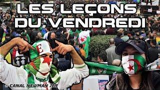 « Manifestations du Vendredi » : Le Monde Entier S'incline Devant Les Algériens !