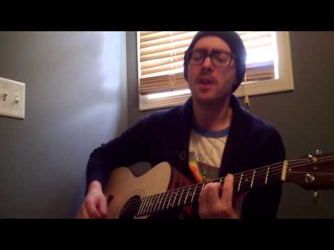 Counting Stars (Cover) - Mike Dominey