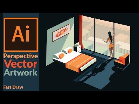 mp4 Interior Design Vector, download Interior Design Vector video klip Interior Design Vector