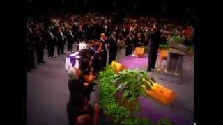 """""""Bishop Eddie  Long"""" - Communion"""