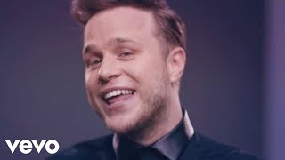 Olly Murs - Wrapped Up (Official Video) ft. Travie McCoy
