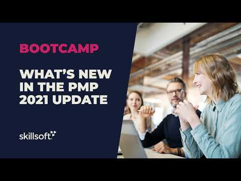 NEW! PMP 2021 Exam Updates - YouTube