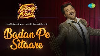 Badan Pe Sitare - Song Video