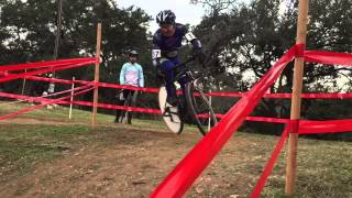 Men's Masters 60-64 National Cyclocross Championship