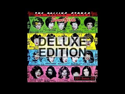 """The Rolling Stones - """"No Spare Parts"""" (Some Girls Deluxe Edition [Bonus CD] - track 05)"""