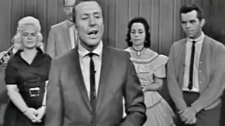 On the wings of a snow white Dove - Ferlin Husky   (1960)