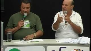 Debate Esportivo 25/07/2016
