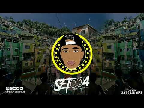 SET #004 DO PAI DOS SEUS FILHOS (DJ MARLON, DJ BOCÃO) BEAT SÉRIE GOLD