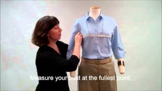 How To Measure For A Uniform