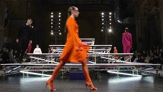 Koche X Emilio Pucci | Fall Winter 2020/2021 | Full Show
