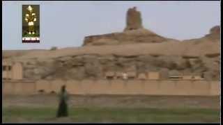 preview picture of video 'Abou Kemal Pillage à Tell Baghouz البوكمال حفريات سرية في تل باغوز'
